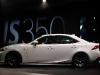 Lexus IS F Sport - Salone di Detroit 2013
