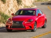 Lexus IS MY 2016
