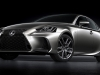 Lexus IS MY 2017