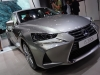 Lexus IS - Salone di Parigi 2016