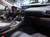 Lexus IS - Salone di Parigi 2016