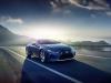 Lexus LC 500h 2016