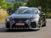 Lexus LC-F foto spia 24 luglio 2018
