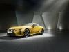 Lexus LC Hybrid Yellow Edition inizio commercializzazione