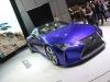 Lexus LC500H - Salone di Ginevra 2016