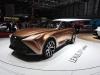 Lexus LF-1 Limitless - Salone di Ginevra 2018