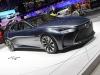 Lexus LF-FC - Salone di Ginevra 2016