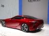 Lexus LF-LC Concept - Salone di Ginevra 2012