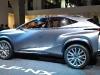 Lexus LF-NX Concept - Salone di Francoforte 2013