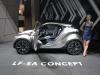 Lexus LF-SA concept - Salone di Ginevra 2015 Live