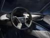 Lexus LF-SA concept - Salone di Ginevra 2015