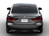 Lexus LS 2013 nuove immagini
