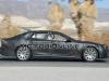 Lexus LS 2018 (foto spia)