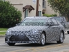 Lexus LS Fuel Cell - Foto spia 31-07-2019