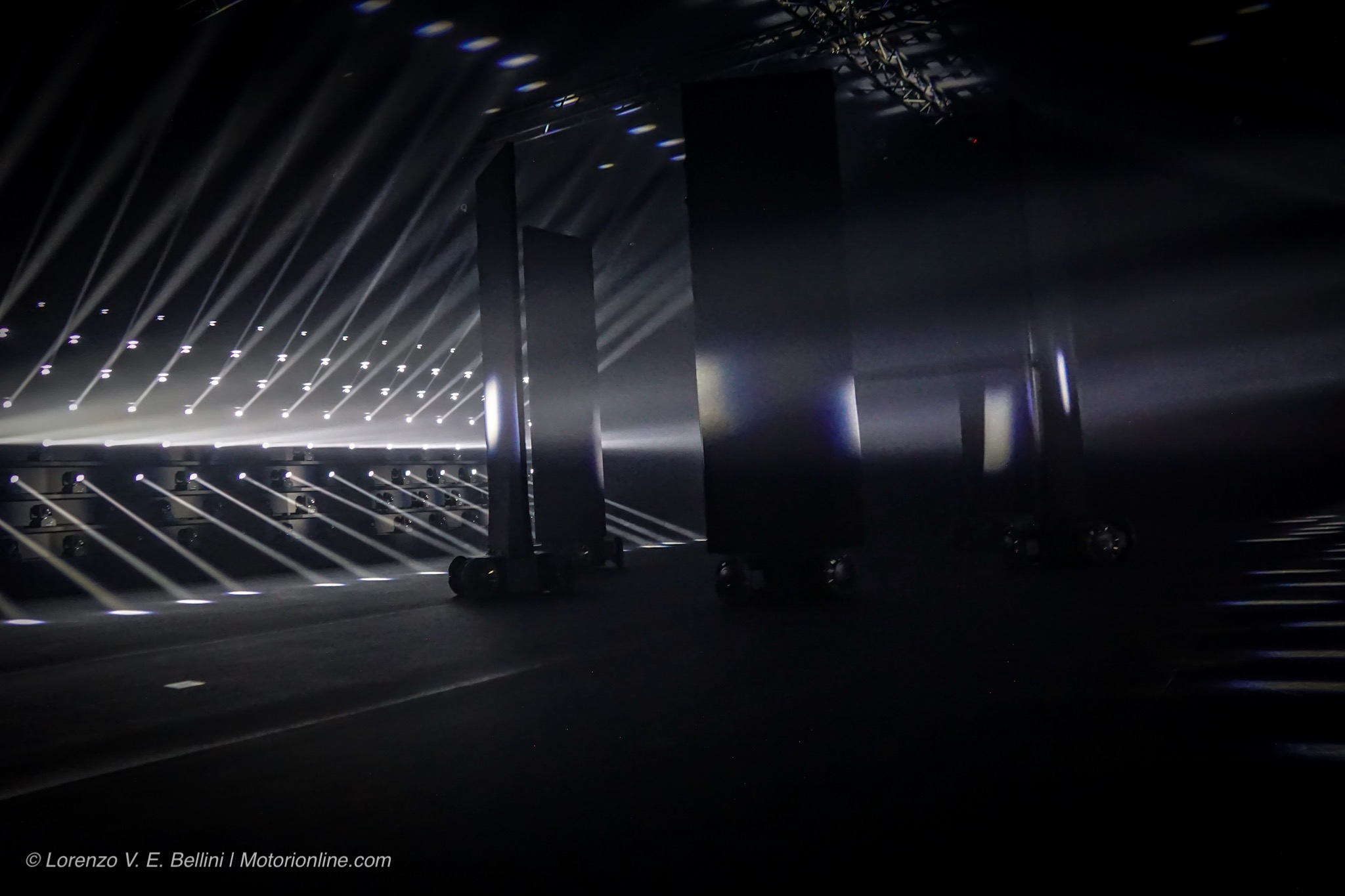 Lexus Milano Design Week 2019 - Salone del Mobile