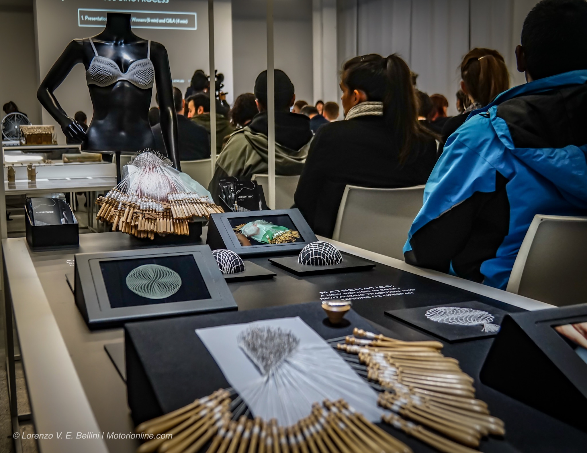 Lexus Milano Design Week 2019 - Salone del Mobile