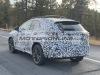 Lexus NX - Foto spia 13-1-2021