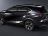 Lexus NX MY 2018