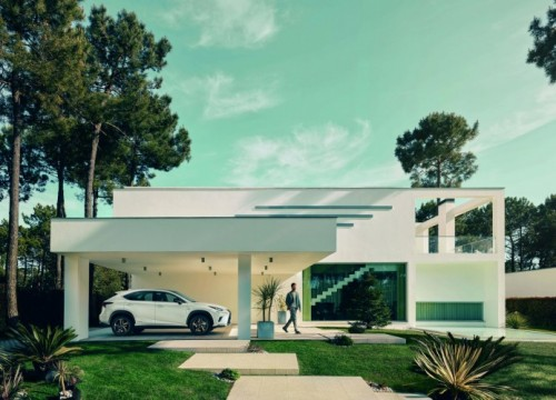 Lexus NX Special Edition Sport