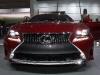 Lexus RC 350 - Salone di Detroit 2014