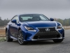 Lexus RC Coupe MY 2016