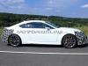 Lexus RC-F foto spia 24 luglio 2018