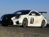 Lexus RC F GT Concept - Pikes Peak