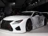 Lexus RCF GT3 - Salone di Detroit 2015