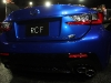 Lexus RCF - Salone di Detroit 2014
