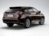 Lexus RX restyling 2012