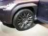 Lexus UX Concept Salone di Detroit 2017