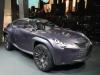 Lexus UX Concept - Salone di Parigi 2016