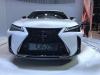 Lexus UX crossover - Salone di Ginevra 2018