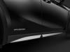Lexus UX Hybrid Midnight Edition - Foto ufficiali