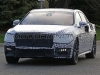 Lincoln Continental 2017 - Foto spia 01-05-2015