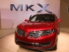 Lincoln MKX - Salone di Detroit 2015