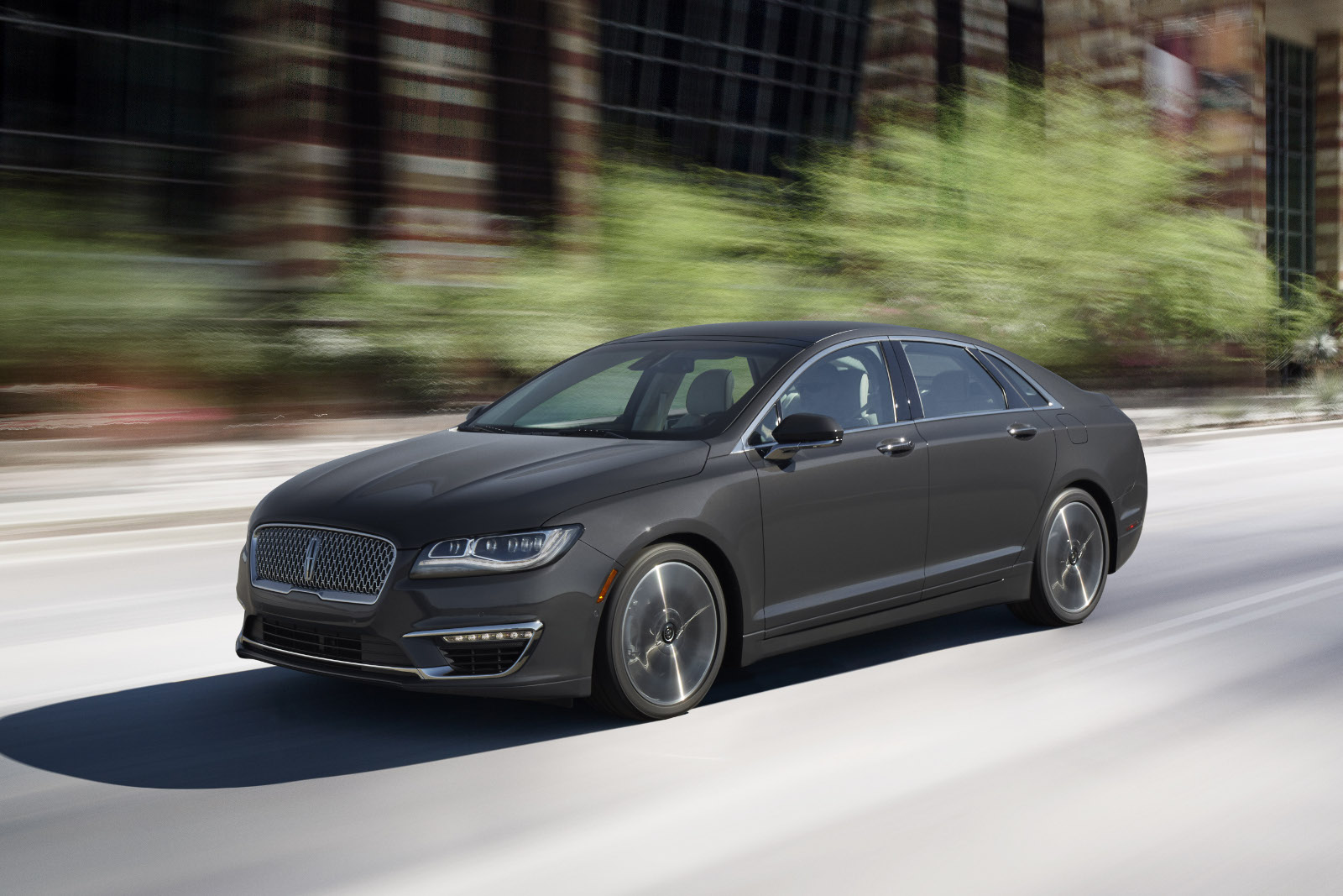 Lincoln MKZ MY 2017