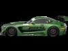Livrea Mercedes AMG GT3 - GP di Macao 2016
