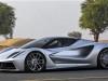 Lotus Evija consegne 2021