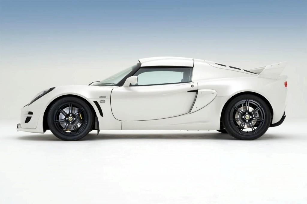 Lotus Exige S 240 - 2010