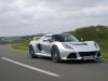 Lotus Exige S con cambio automatico