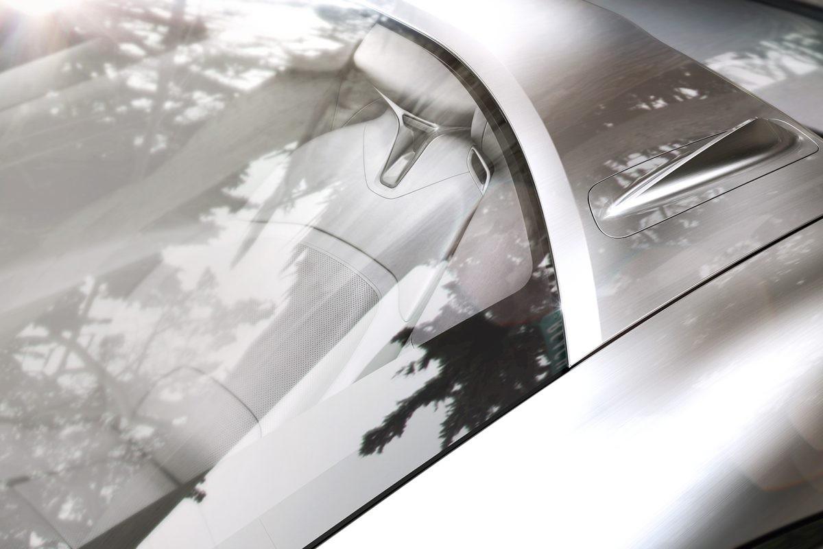 Lucid Motors Atvus teaser