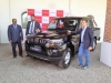 MAHINDRA GOA PLUS - TEST DRIVE IN ANTEPRIMA