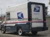 Mahindra Truck Mail USPS - Foto spia 06-11-2017