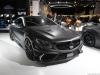 Mansory S63 Coupe Black Edition - Salone di Francoforte 2015
