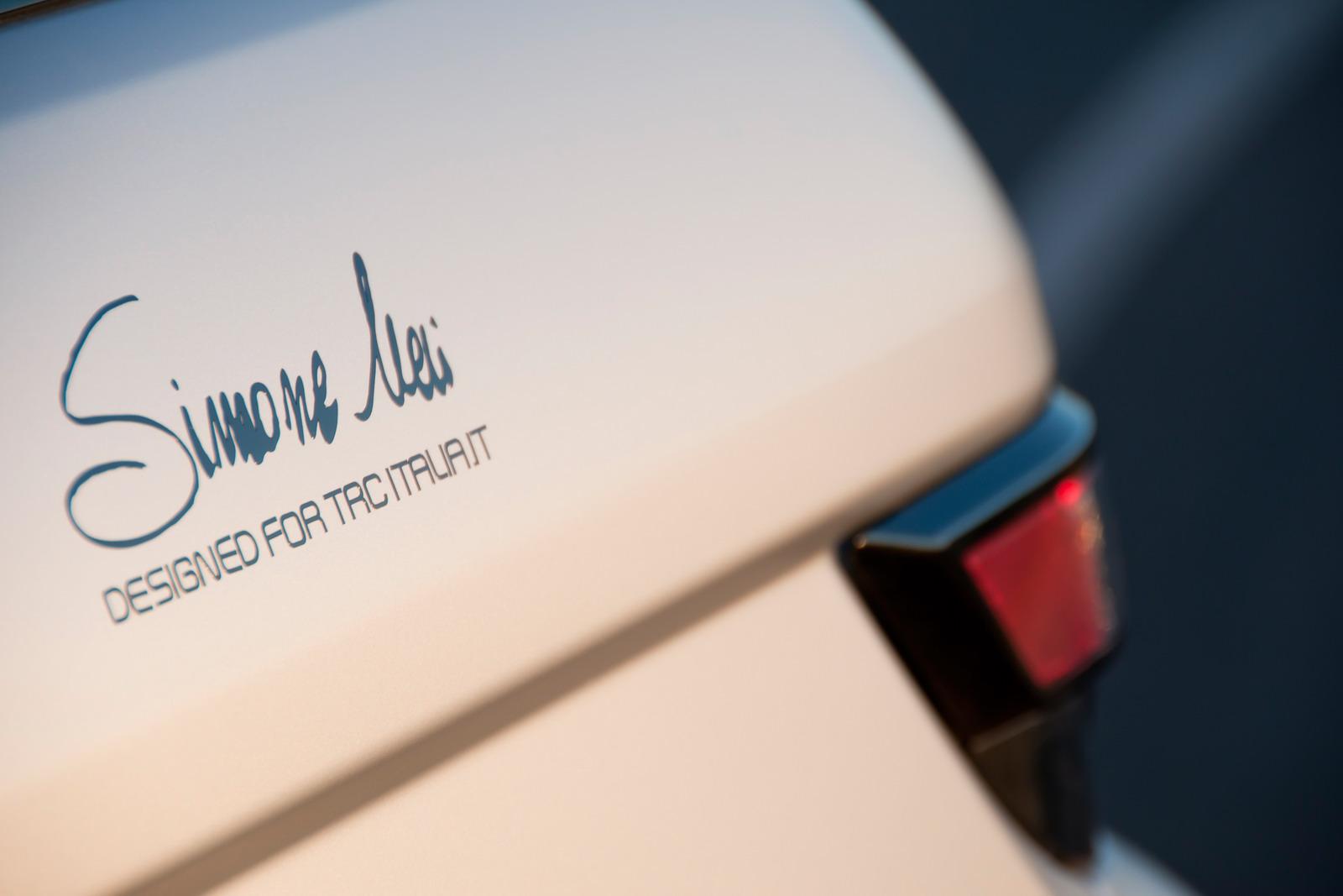 Marangoni Range Rover Evoque Hfi R Foto 9 Di 13