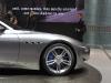 Maserati Alfieri (Foto Live) - Salone di Ginevra 2014