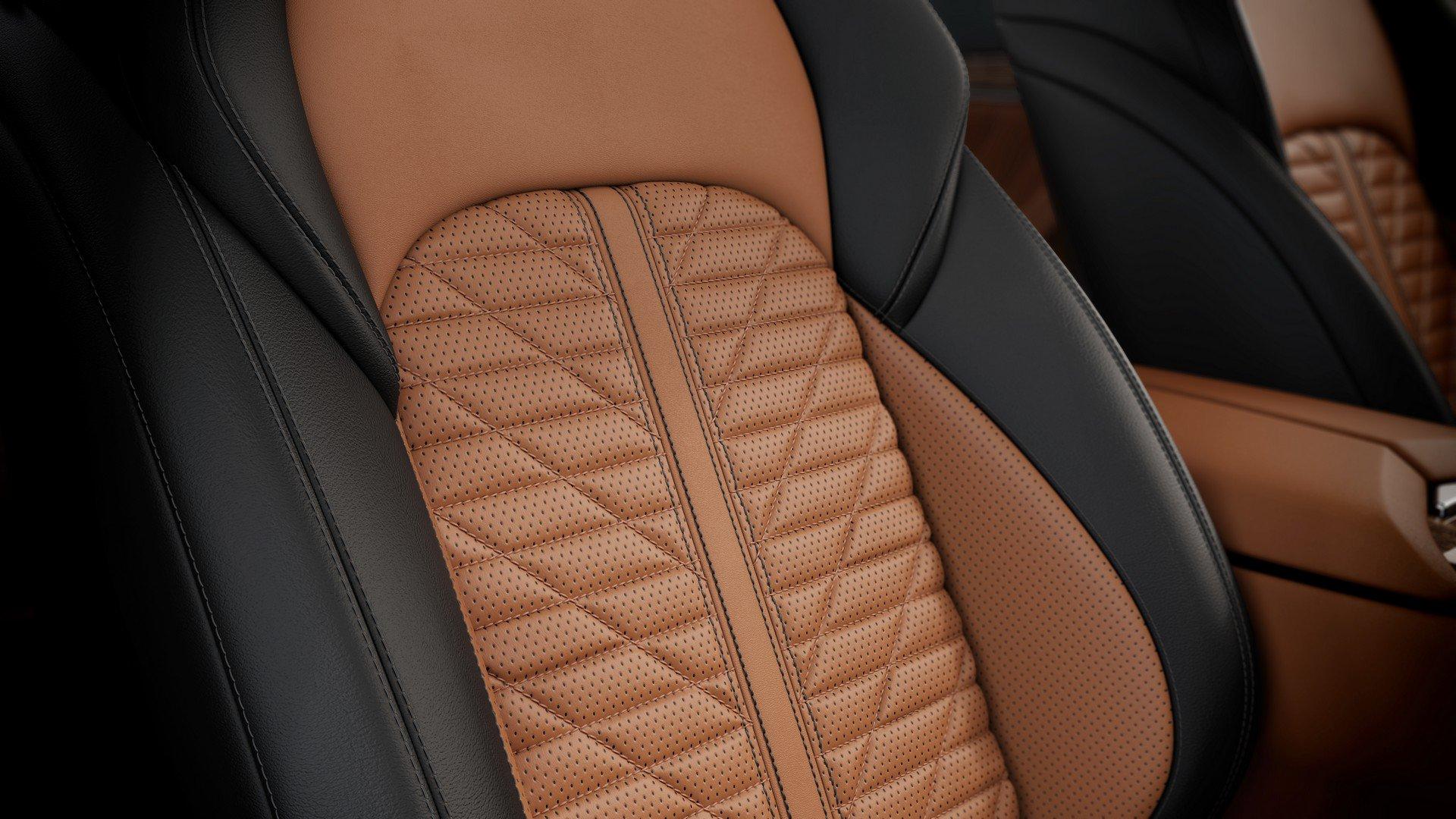 Maserati Edizione Nobile