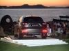 Maserati - evento di presentazione a Porto Cervo