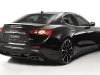 Maserati Ghibli Black Bison by Wald International